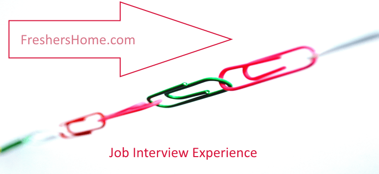 my first interview experience First job interview: 10 things you should know (i am saying this from experience) i personally did badly for my first interview because i was seriously not.
